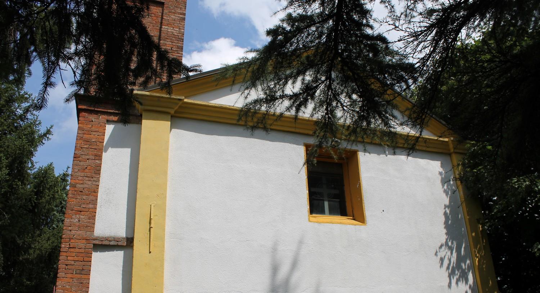 Chiesa di S. Margherita vecchia