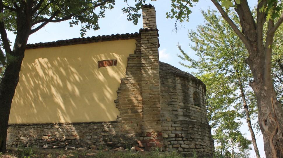 Frazione Perno, Monforte d'Alba – Santo Stefano