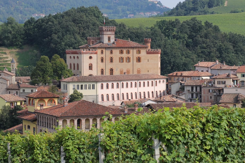 Barolo – Castle