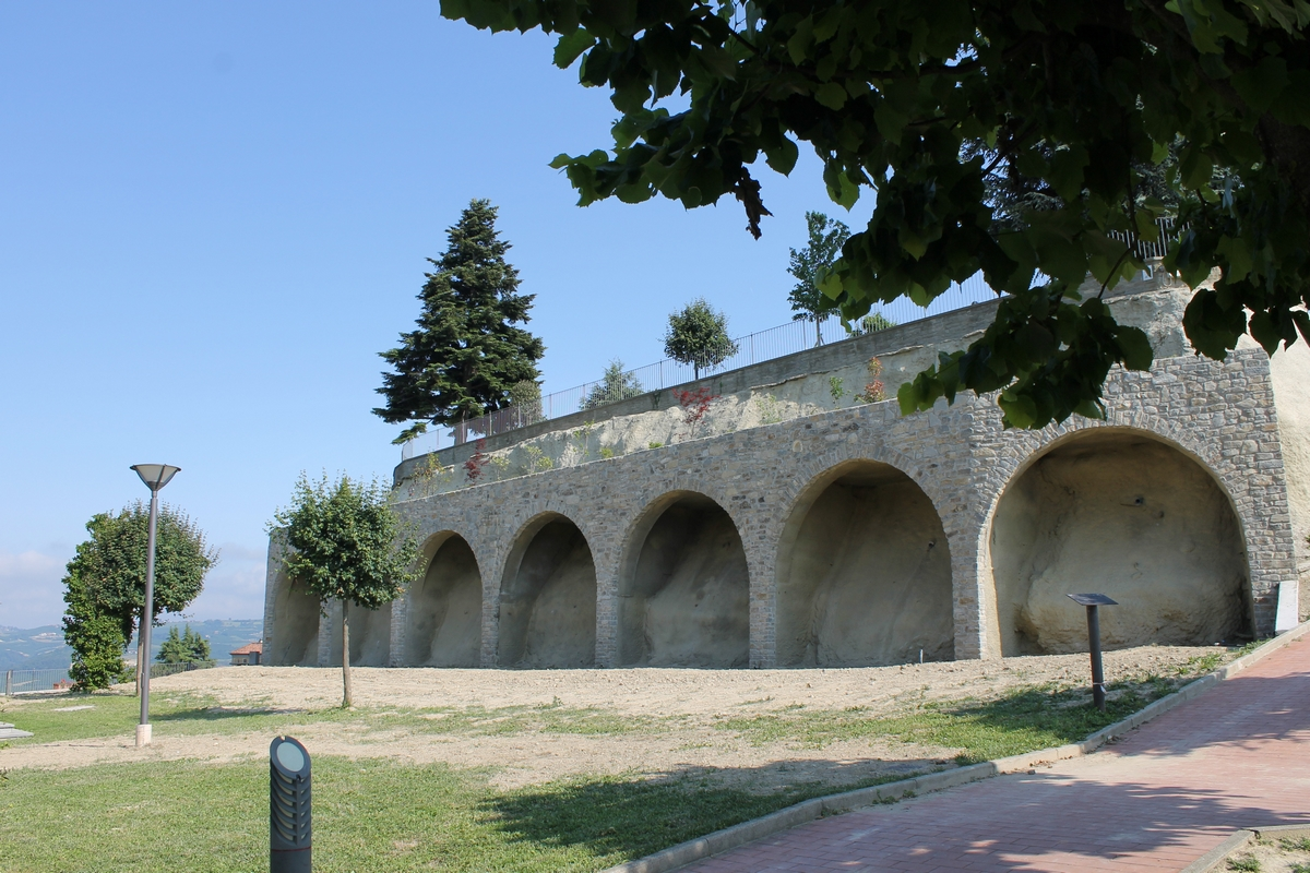 Diano d'Alba – Castle