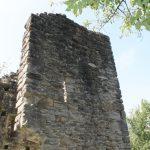 Castello e ricetto di Priero