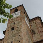 Torre urbana di Novello