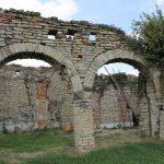 Chiesa di S. Maria (Ruderi del Podio)