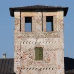 Alba – Antica abbazia di S. Frontiniano
