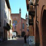 Alba – Cattedrale di S. Lorenzo