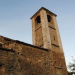 Arguello – Chiesa di S. Frontiniano
