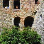 Borgomale – Castello