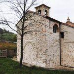 Gorzegno – Chiesa di S. Giovanni (Madonna della Neve)