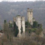 Gorzegno – Castello