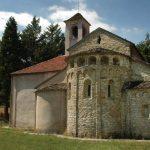 Monesiglio – Pieve di S.ta Maria dell'Acqua Dolce