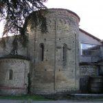 Santo Stefano Belbo – Abbazia di S. Gaudenzio