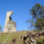 S. Stefano Belbo – Ruderi torre