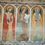 Saliceto – Chiesa di S. Martino di Lignera