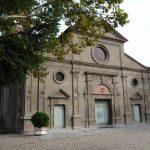 Saliceto – Chiesa di S. Lorenzo