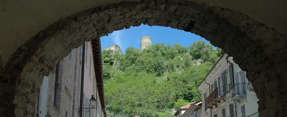 Cortemilia fortifications
