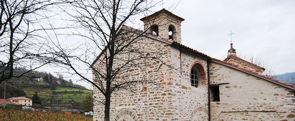 Chiesa di S. Giovanni (Madonna della Neve)