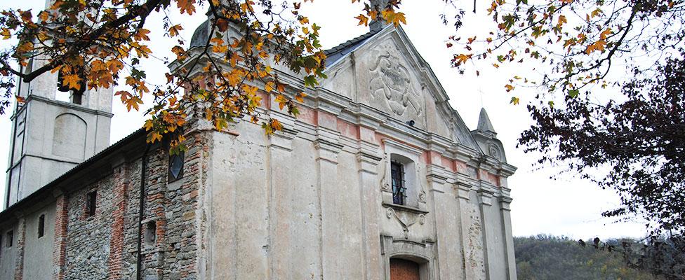Pieve di S. Maria