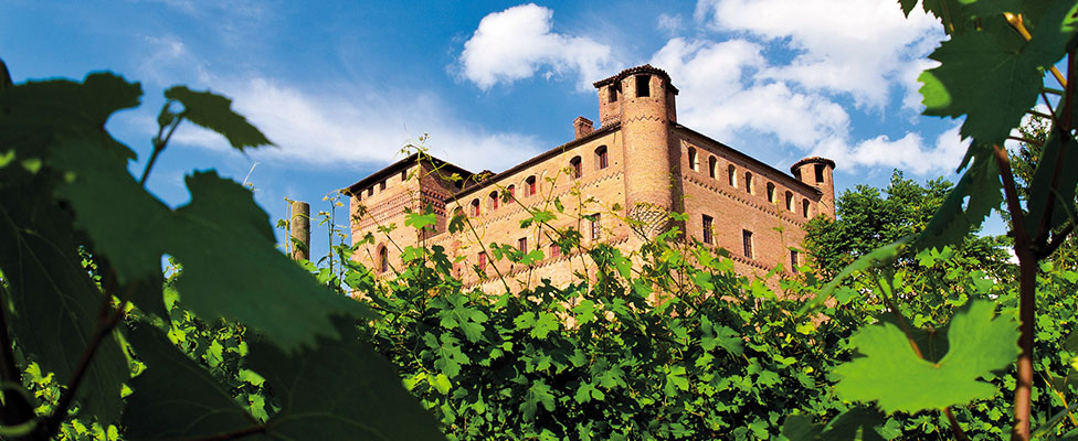 The Count of Cavour and the Barolo Langa's ancient churches – by foot