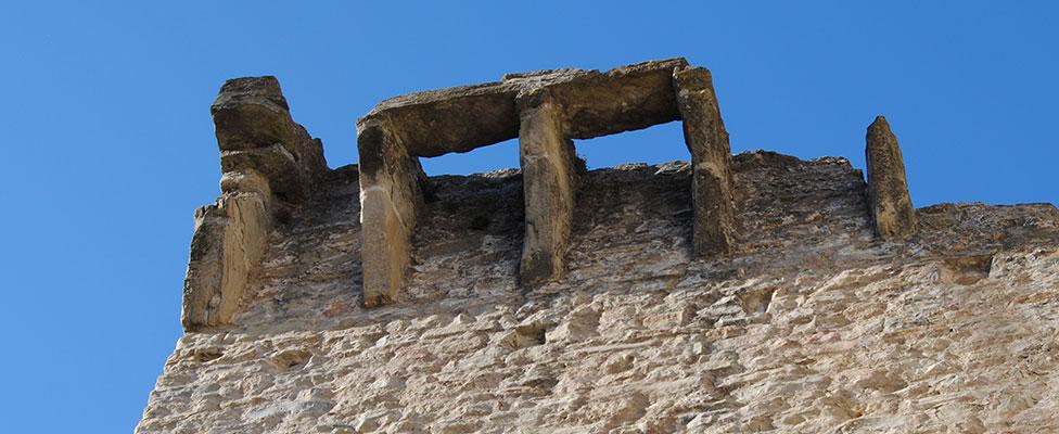 Niella Belbo towers