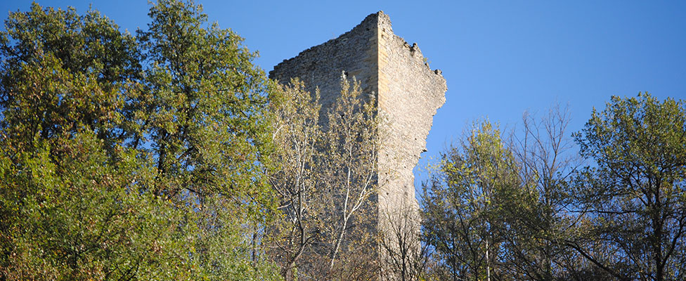Santo Stefano Belbo tower
