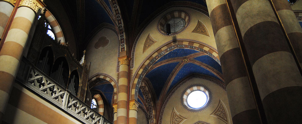 Il Museo della Cattedrale