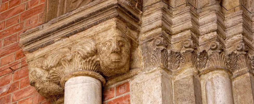 Il Museo Diocesano di Alba